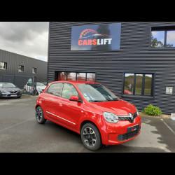 annonce_Renault Twingo III TCE 95 ch Intens - Garantie constructeur jusqu'au 0311/2021 plus 6 mois, Carslift