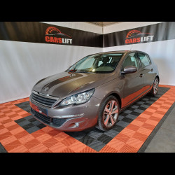 annonce_Peugeot 308 ACTIVE 1.6 e-HDi  115 cv, Carslift