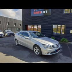annonce_Mercedes Classe CLC 220 2.1 CDI 150 ch - Garantie constructeur jusqu'au 03/11/2021 plus 6 mois, Carslift