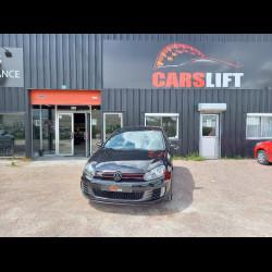 annonce_Volkswagen Golf 2.0 L TFSI 211 CH - GARANTIE 6 MOIS , Carslift