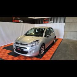 annonce_Citroën C3 EXCLUSIVE 1.2 VTi  82 cv , Carslift