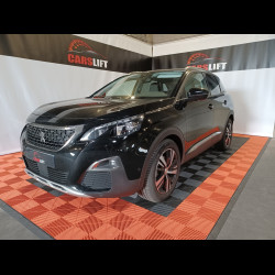 annonce_Peugeot 3008 II ALLURE BUISINESS 1.2 Puretech 130 cv , Carslift
