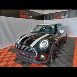 annonce_Mini Cooper D CHILI 116 CV 1.5 D 5 PORTES , Carslift