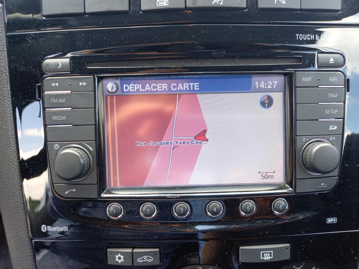 photo_Opel Corsa 1.3 CDTI ecoFLEX 75 cv SOCIETE GARANTIE 6 MOIS,