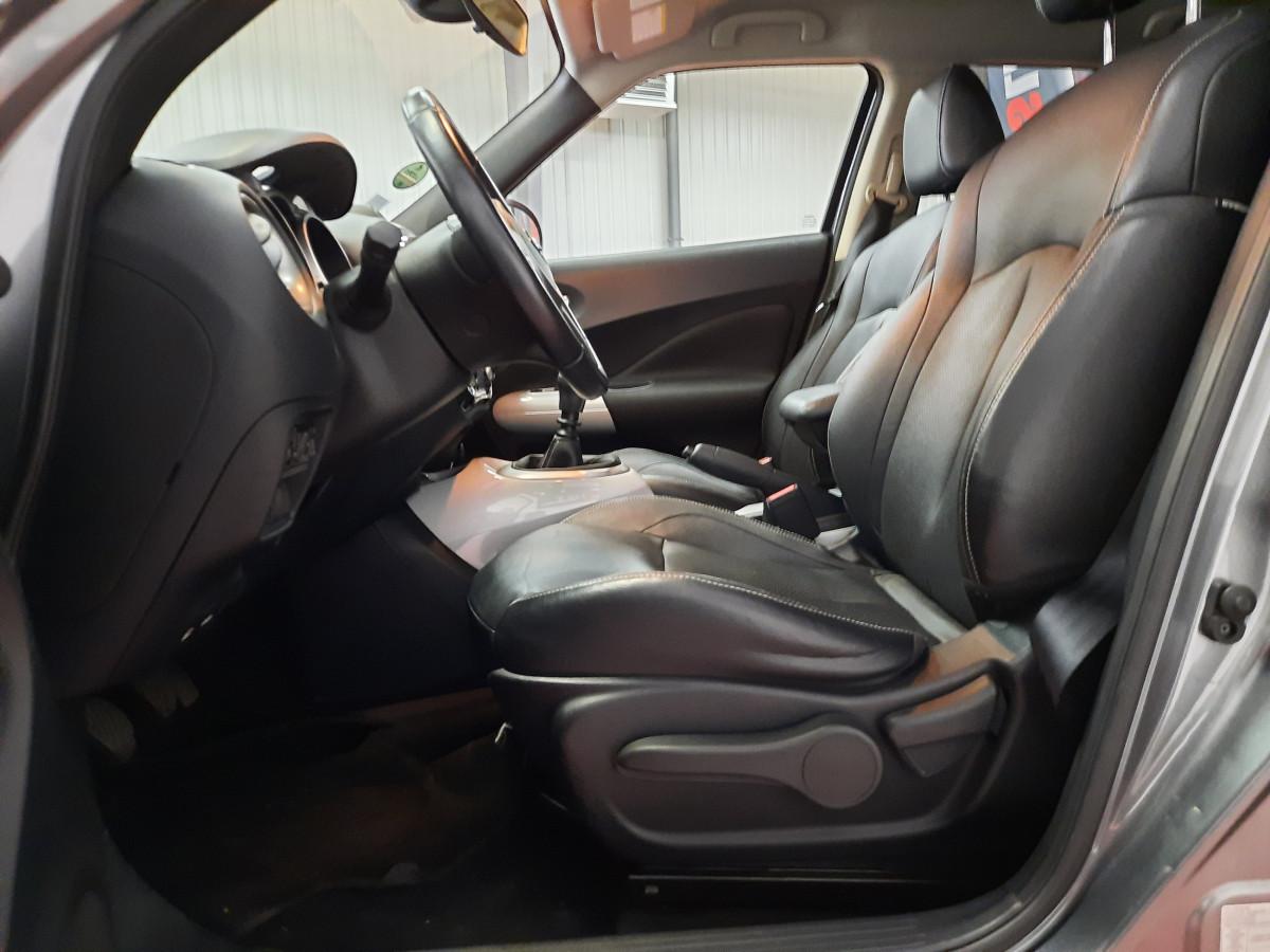 photo_Nissan Juke 1.5 dci 110 URBAN PREMIUM - GARANTIE 6 MOIS, Carslift
