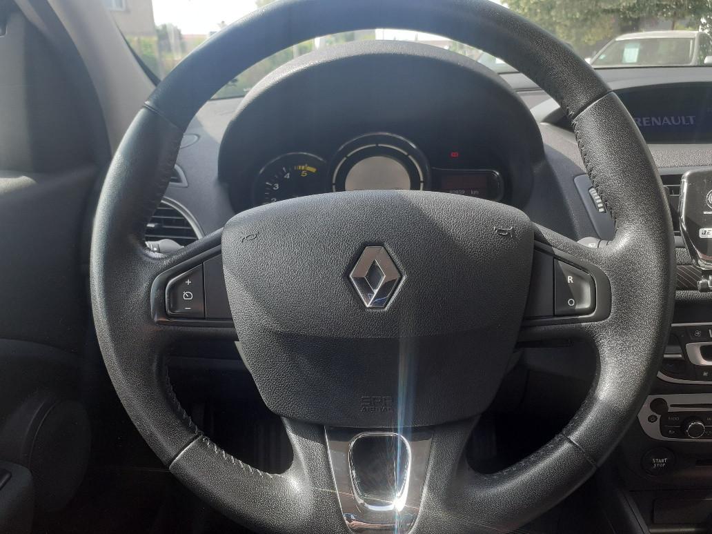 photo_Renault Megane 1.5 DCI 90CV - GARANTIE 6 MOIS, Carslift