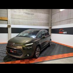 annonce_Citroën C4 Picasso EXCLUSIVE 1.6 e-HDI 114ch,