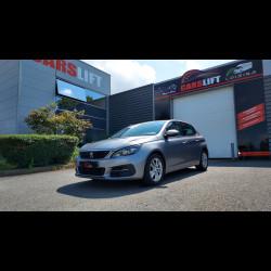 annonce_Peugeot 308 II PHASE II 1.6 BLUE HDI S&S 99 CV - GARANTIE 6 MOIS, Carslift