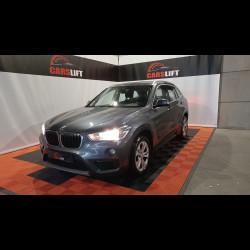 photo_BMW X1 BUSINESS 18D sDrive 2.0 d 150 CV, Carslift