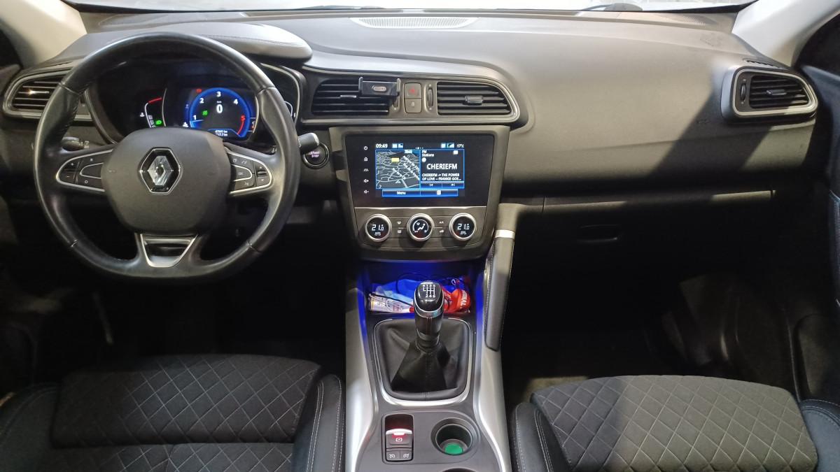 photo_Renault Kadjar  INTENS 1.5 Blue dCi 115 CV GARANTIE 6 MOIS, Carslift