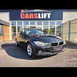 annonce_BMW Serie 3 320 D 2.0 EfficientDynamics 163 CV - GARANTIE 6 MOIS, Carslift