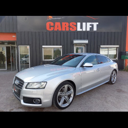 annonce_Audi A5 sportback 2.0 L TFSI 180 CH S-LINE - GARANTIE 6 MOIS , Carslift