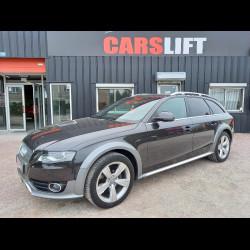 annonce_Audi A4 ALLROAD QUATTRO V6 3.0 TDI BREACK 239 CH - GARANTIE 6 MOIS , Carslift