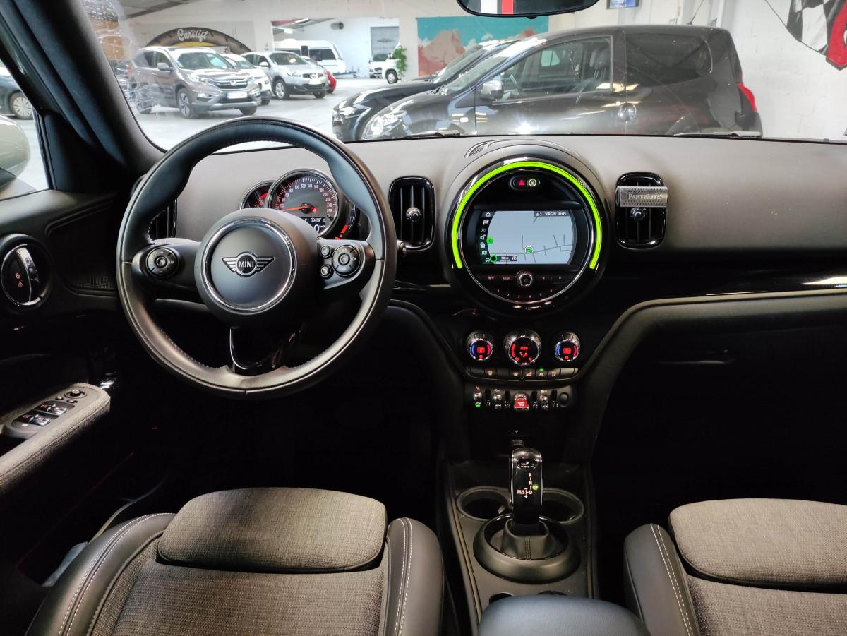 photo_Mini Countryman 1.5 I 102 CV LONGSTONE - GARANTIE 6 MOIS, Carslift