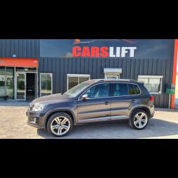 photo_Volkswagen Tiguan 2.0 TDI 140 CH BUSINESS - GARANTIE 6 MOIS , Carslift