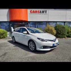 annonce_Toyota Auris Phase 2  Wagon 1.6 D-4D 112 CH EXECUTIVE - GARANTIE 6 MOIS, Carslift