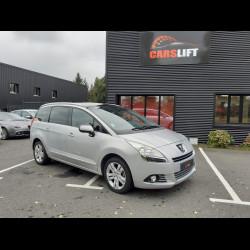 photo_Peugeot 5008 1.6 HDI 115 ch allure - Garantie 6 mois -, Carslift