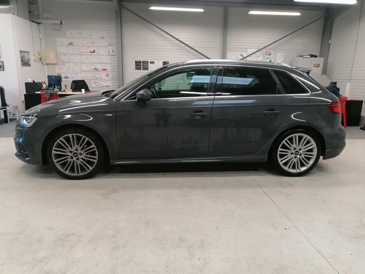 photo_Audi A3 2.0 TDI 150 ch  S-LINE S-TRONIC 6