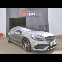 photo_Mercedes Classe A 200 d 7G-DCT 136 CH FASCINATION GARANTIE 6 MOIS