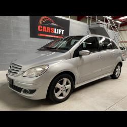 annonce_Mercedes Classe B 180 CDI 109 DESIGN