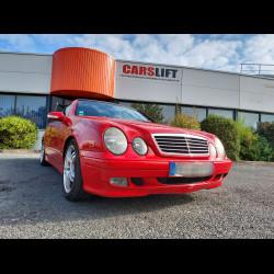 photo_Mercedes Classe Clk kompressor 200 avantgarde - GARANTIE 6 MOIS, Carslift