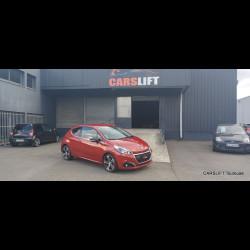 photo_Peugeot 208 1.6 hdi 120 cv - gt line - full suivi, Carslift