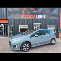 annonce_Peugeot 308 1.6 HDI 92 CH ACTIVE - GARANTIE 6 MOIS , Carslift
