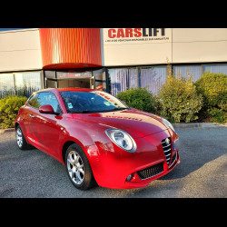 photo_Alfa Romeo MiTo 1.4 MPI 16V MultiAir S&S 105 CH - GARANTIE 6 MOIS , Carslift