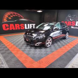 photo_Peugeot 308 II 1.2 e-THP 12V 130 cv ALLURE - GARANTIE 6 MOIS, Carslift