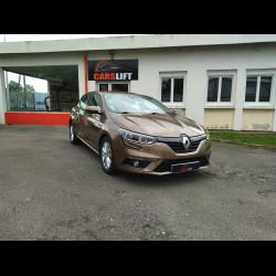 photo_Renault Megane IV 1.5 dCi energy zen 16V 110 cv garantie 6mois , Carslift