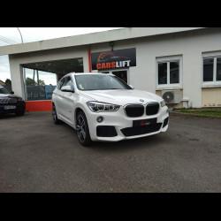 photo_BMW X1 (F48) PACK M xDrive 2.0 d Steptronic 190 cv GARANTIE 6MOIS, Carslift
