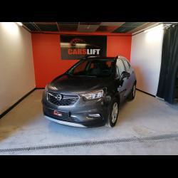 photo_Opel Mokka X EDITION 1.6 CDTI 4x2 16V S&S ecoFLEX 110 cv