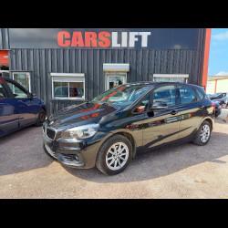 photo_BMW Serie 2 2.0 D 150 CH -218D BUSINESS - GARANTIE 6 MOIS , Carslift