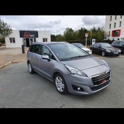 photo_Peugeot 5008 2.0 HDi 150 CH ALLURE - GARANTIE 6 MOIS, Carslift