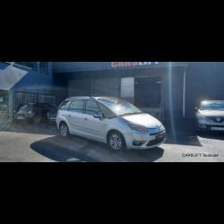 photo_Citroën Grand C4 Picasso 1.6 hdi 110 cv - boite auto - exclusive - full historique, Carslift