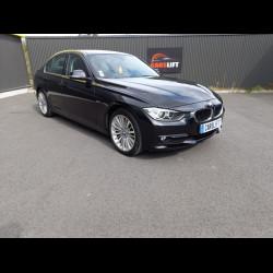 photo_BMW Serie 3 320d 2.0 d DPF 16V 184 cv LUXURY - GARANTIE 6 MOIS, Carslift