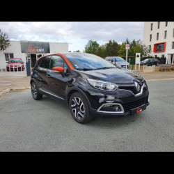 photo_Renault Captur 1.5 DCI 90 ENERGY INTENS - GARANTIE 6 MOIS, Carslift