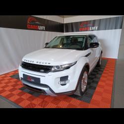 photo_Land Rover Range Rover Evoque Dynamique 2.2 TDI 4x4 150 cv BVA6, Carslift