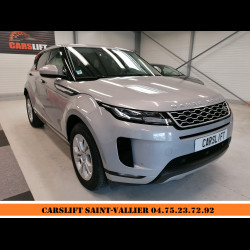 photo_Land Rover Range Rover Evoque 2L D 150 ch Business