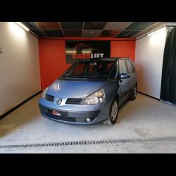photo_Renault Espace 2.2 DCI 150CH PRIVILEGE, Carslift