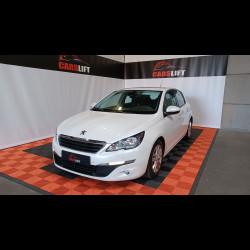 photo_Peugeot 308 II ACTIVE 1.6 HDi FAP 92 CV, Carslift