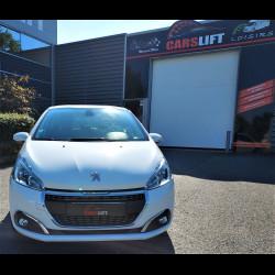 photo_Peugeot 208 1.2 PureTech 82 ch  Signature - garantie 6 mois, Carslift