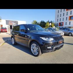 photo_Land Rover Range Rover SPORT 3.0 TDV6 DPF 258 CH BVA - GARANTIE 6 MOIS, Carslift