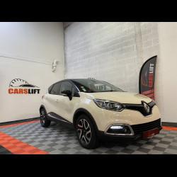 photo_Renault Captur 1.5 DCI 90 CH INTENS - GARANTIE 6 MOIS, Carslift
