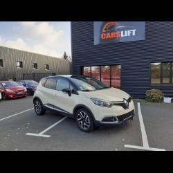 photo_Renault Captur 1.5 DCI 90 CH INTENS - GARANTIE 6 MOIS -, Carslift