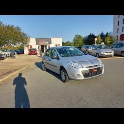 photo_Renault Clio CLIO III 1.5 dCI 68 CH AUTHENTIQUE  - GARANTIE 6 MOIS, Carslift