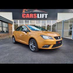 photo_Seat Ibiza 3 PORTES 1.6 TDI 90 CH STYLE-GARANTIE 6 MOIS , Carslift