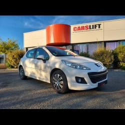 photo_Peugeot 207 1.4 HDI 70 BUSINESS - GARANTIE 6 MOIS, Carslift