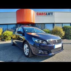 photo_Peugeot 308 1.2 THP Puretech 12V 110 cv ALLURE - GARANTIE 6 MOIS, Carslift