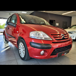 photo_Citroën C3 1.4 HDI 70 CH AIRDREAM CONFORT - GARANTIE 6 MOIS, Carslift